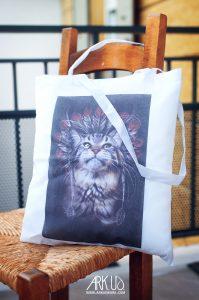 boite,metal,photo,iamge,chat,animal,personnalisé,original,unique,cadeau,idée, animaux, panda,mignon, sac, tote bag