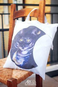 boite,metal,photo,iamge,chat,animal,personnalisé,original,unique,cadeau,idée, animaux, panda,mignon, sac, tote bag,