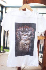 boite,metal,photo,iamge,chat,animal,personnalisé,original,unique,cadeau,idée, animaux, panda,mignon, t shirt